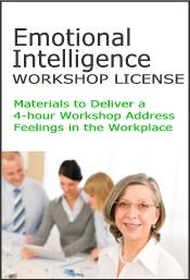 emotional intelligence facilitator courseware