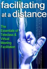 virtual teleclass facilitation