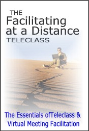Teleclass Facilitator Training